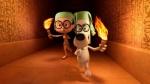 Foto de Las aventuras de Peabody y Sherman  (Mr. Peabody & Sherman)
