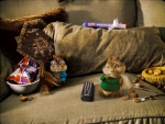Foto de Alvin y las ardillas (Alvin and the Chipmunks)