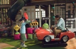 Foto de No se aceptan devoluciones (Instructions not included)