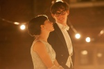 Foto de La teoría del todo (The Theory of Everything)