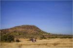 Foto de Camino a la escuela (Sur le chemin de l'école)