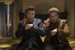 Foto de The Interview (The Interview)