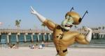 Foto de Bob Esponja: Un héroe fuera del agua (SpongeBob: Sponge Out of Water)