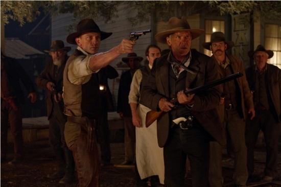 Imagen de Cowboys & Aliens (Cowboys & Aliens)