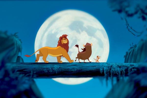 Imagen de El rey león (The Lion King)