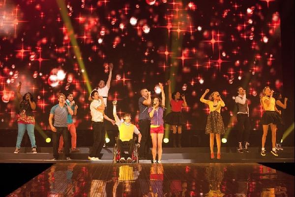 Imagen de  (Glee: The 3D Concert Movie)