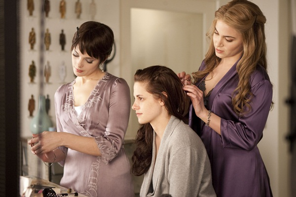 Imagen de La Saga Crepúsculo: Amanecer (Parte 1) (The Twilight Saga: Breaking Dawn - Part 1)