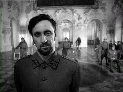 Imagen de Senderos de Gloria (Paths of Glory)