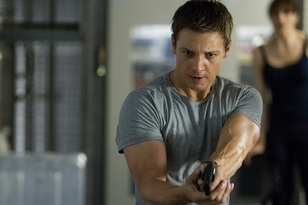 Imagen, foto de El legado de Bourne (The Bourne Legacy)