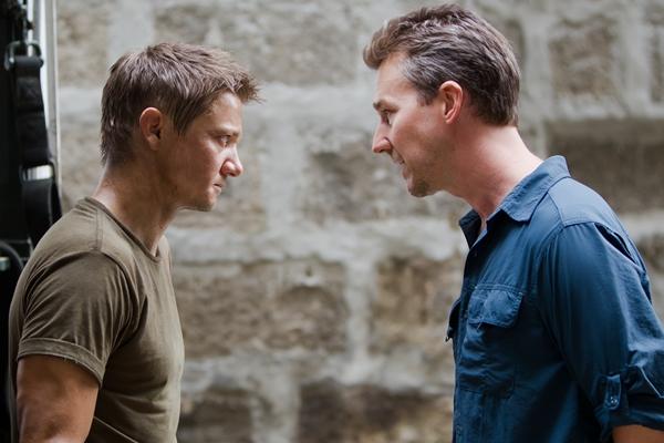 Imagen de El legado de Bourne (The Bourne Legacy)