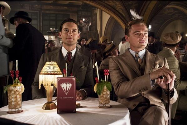Imagen de El Gran Gatsby 3D (The Great Gatsby)