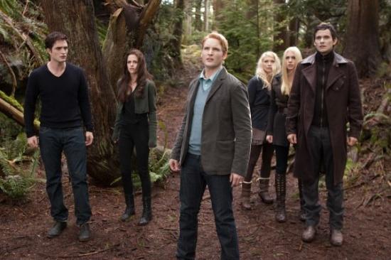 Imagen de La Saga Crepúsculo: Amanecer - Parte 2 (The Twilight Saga: Breaking Dawn - Part 2)