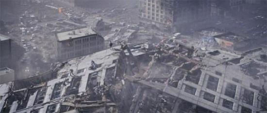 Godzilla (2014) - El Séptimo Arte