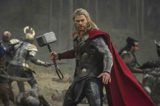 Ver Thor 2: Un Mundo Oscuro Online en español latino en