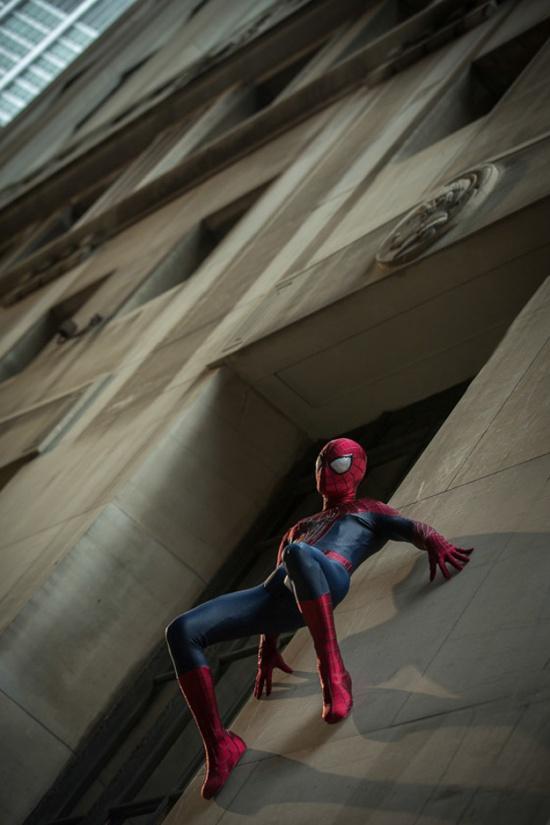 [Post Oficioso] The Amazing Spiderman 2 16/04/2014 -- Primer Avance 25726