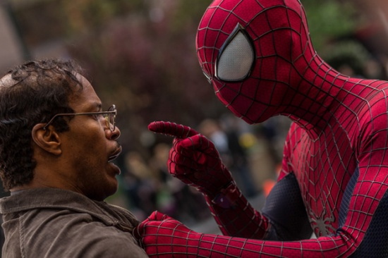 [Post Oficioso] The Amazing Spiderman 2 16/04/2014 -- Primer Avance 25728