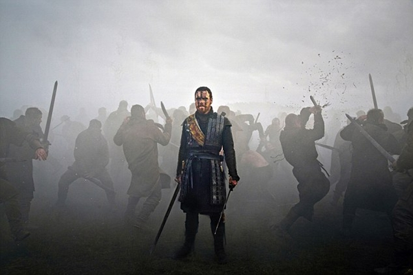 Imagen de Macbeth (Macbeth)
