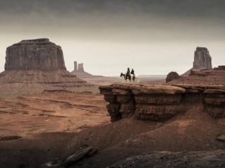 Im�genes de El llanero solitario (The Lone Ranger)