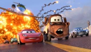 Im�genes de Cars 2 (Cars 2)