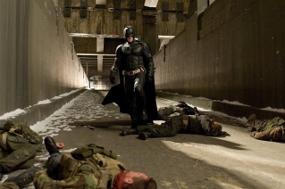 Imgenes de El caballero oscuro: La leyenda renace (The Dark Knight Rises)