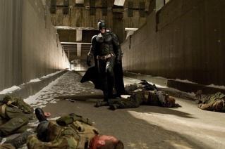 Im�genes de El caballero oscuro: La leyenda renace (The Dark Knight Rises)