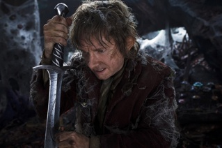 Im�genes de El hobbit: Un viaje inesperado (The Hobbit: An Unexpected Journey)
