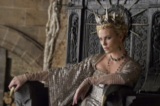Im�genes de Blancanieves y la leyenda del cazador (Snow White and the Huntsman)