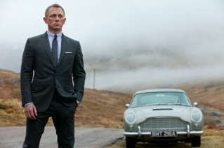 Imgenes de Skyfall (Skyfall)