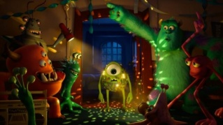 Im�genes de Monstruos University (Monsters University)