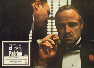 Im�genes de El Padrino (The Godfather)