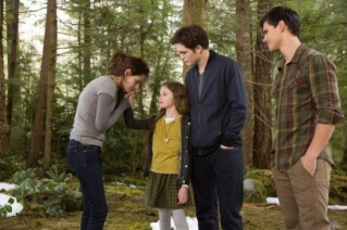 Im�genes de La Saga Crep�sculo: Amanecer - Parte 2 (The Twilight Saga: Breaking Dawn - Part 2)