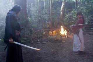 Im�genes de Kenshin, el guerrero samurai (Rurouni Kenshin)