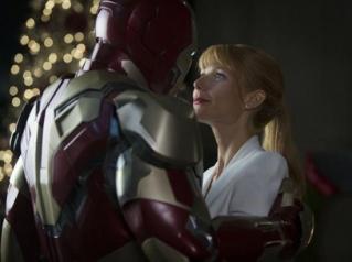 Im�genes de Iron Man 3 (Iron Man 3)
