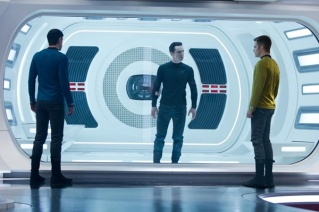 Im�genes de Star Trek: En la oscuridad (Star Trek Into Darkness)