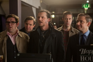 Im�genes de Bienvenidos al fin del mundo (The World's End)