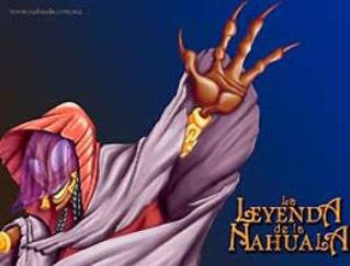 Foto de La leyenda de la Nahuala (La leyenda de la Nahuala)