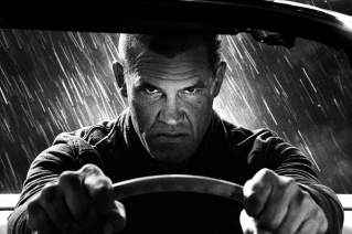 Tr�iler de Sin City: A Dame to Kill For