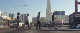 Ficha de R3sac�n (The Hangover Part III)