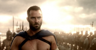 Im�genes de 300: El origen de un imperio (300: Rise of an Empire)