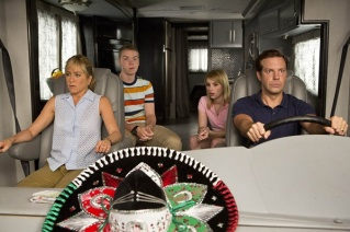 Tr�iler de We're the Millers