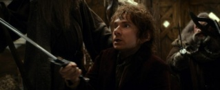 Ficha de El Hobbit: La desolaci�n de Smaug (The Hobbit: The Desolation of Smaug)