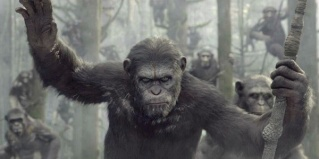 Tr�iler de El amanecer del planeta de los simios (Dawn of the Planet of the Apes)
