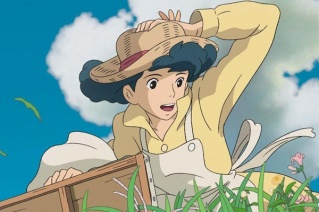 Ficha de El viento se levanta (Kaze Tachinu (The Wind Rises))