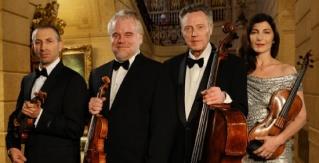Im�genes de El �ltimo concierto (A Late Quartet)