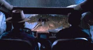 Im�genes de Parque Jur�sico 3D (Jurassic Park)