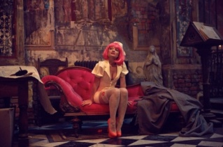 Im�genes de  (The Zero Theorem)