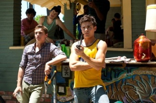 Im�genes de Malditos vecinos (Neighbors)