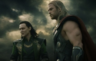 Im�genes de Thor: El mundo oscuro (Thor: The Dark World)