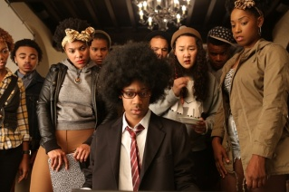 Tr�iler de Dear White People