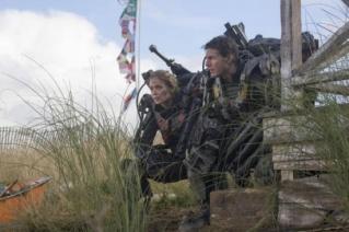 Tr�iler de Al filo de la ma�ana (Edge of Tomorrow)